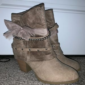 Shoes - Heeled boots